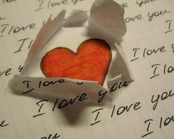 Любовь после приворота