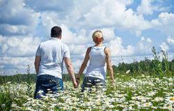 Счастливые отношения - результат удачного приворота