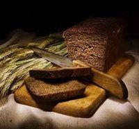 Черный хлеб для приворота