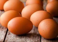 Куриные яйца для приворота