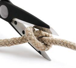 Разрезать узел судьбы