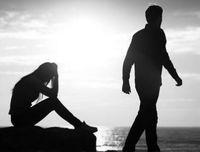 Разрыв отношений после отворота