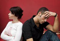 Разрыв отношений, конфликт