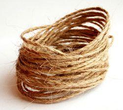 Веревка для приворота на узлы