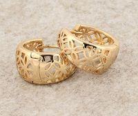 Золотые серьги для любовного приворота
